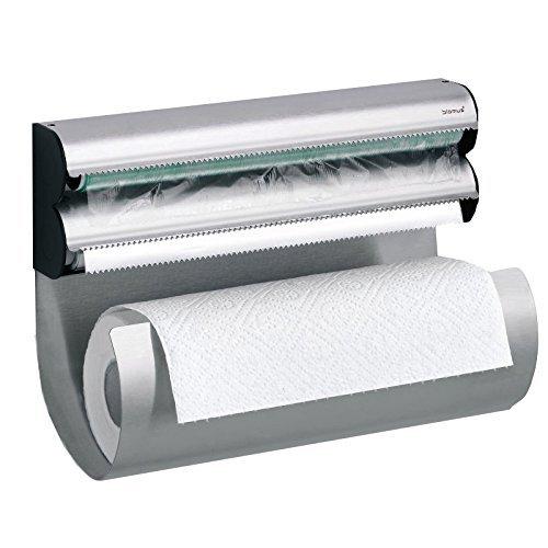 Blomus Storage Cabinet - Blomus Paper Towel Holder