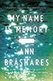 Image of My Name Is Memory