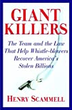 Giantkillers: The Team and the Law that Help