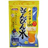 トーノー さんぴん水ティーバック 5袋 (6g×15パック×5袋)