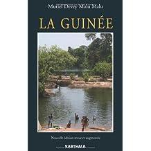 La Guinee (meridiens) 2e Ed.