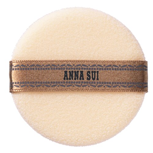 ANNA SUI Makeup Puff Albion Cosmetics LTD ASAEZE