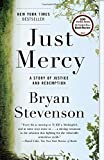 Just Mercy, Bryan Stevenson, 081298496X