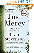 #3: Just Mercy: A Story of Justice and Redemption