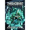 Threadbare Volume 2: Sew You Want to be a Hero