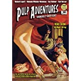 Pulp Adventures #19: The Daughter of Huang Chow