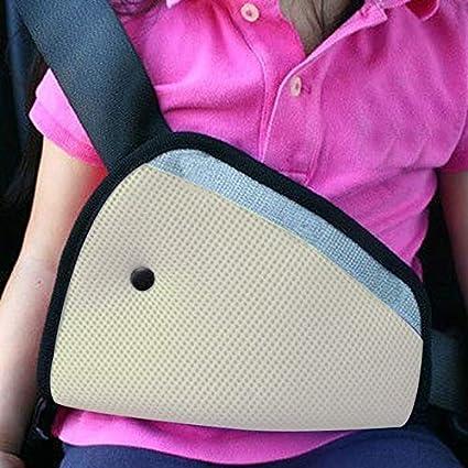 FashLady Hombro triángulo y Kid Caja de seguridad Fit SeatSturdy ...