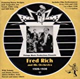 1926 - 1938 [Us Import] by Fred Rich