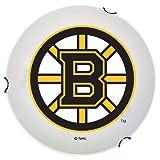 Boston Bruins Ceiling Light
