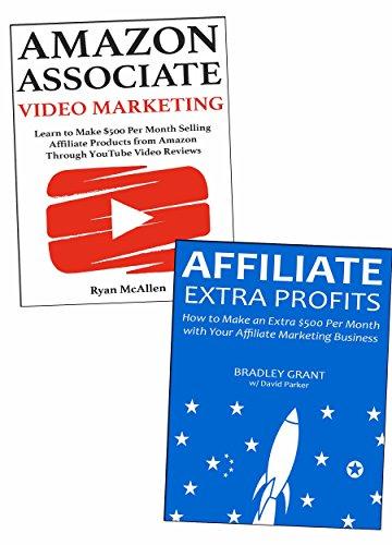 Make an Extra $500 Per Month as a New Affiliate Marketer: Make an Extra $500 Per Month  as a New Affiliate Marketer Amazon Associates Video Marketing &  Information - Mcallen Shopping