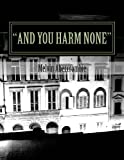 And You Harm None, Melvin Abercrombie, 1490485074