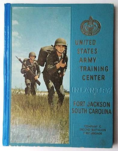 United States Army Training Center- Infantry, Fort Jackson, South Carolina: Company C, Second Battalion, First Brigade