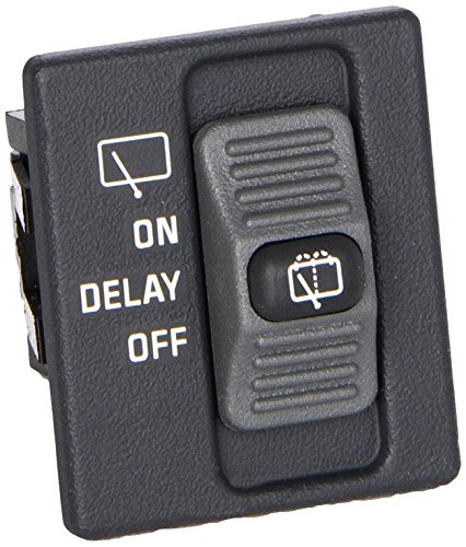 ACDelco 15687026 GM Original Equipment Rear Window Wiper and Washer Switch ()