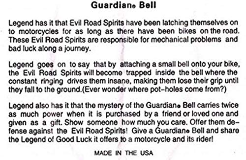 Guardian/® Bell Wings of Freedom