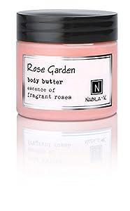 N Nabila K Rose Garden Body Butter (2oz)