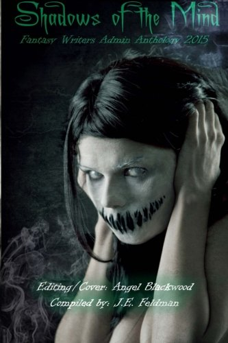 Shadows of the Mind: An Anthology of Horror PDF ePub fb2 book