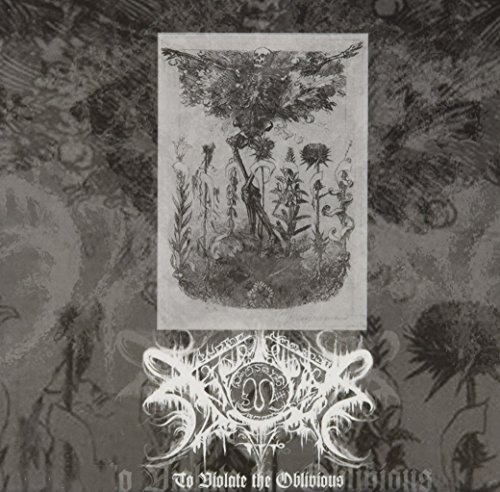 Xasthur: To Violate the Oblivious (Audio CD)