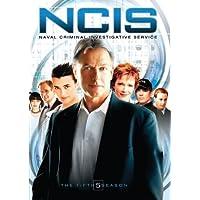 NCIS: Temporada 5
