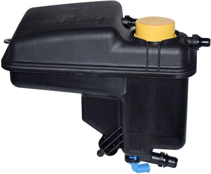 Sensor Premium 542986 BMW Coolant Recovery Reservoir Expansion Tank