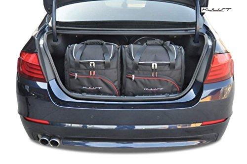TASCHEN AUF MASS BMW 5 SEDAN, F10, 2010-
