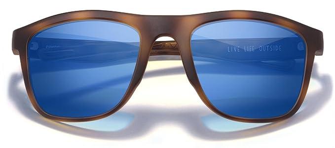 7fdf17faeb Amazon.com  Sunski Navarro Polarized Sunglasses for Men and Women ...