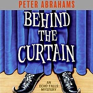 Behind the Curtain Hörbuch