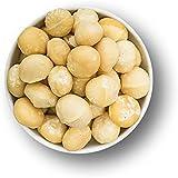"""NEUE ERNTE Ganze Macadamia 1kg Nüsse ohne Schale – Ungsalzen – Unbehandelt - ohne Zusatzstoffe – Rohkost-Qualität für Veganer geeignet, Glutenfrei """"QUALITÄT statt QUANTITÄT"""""""