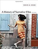 A History of Narrative Film 5th Edition