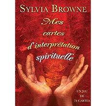 Mes cartes d'interprétation spirituelle
