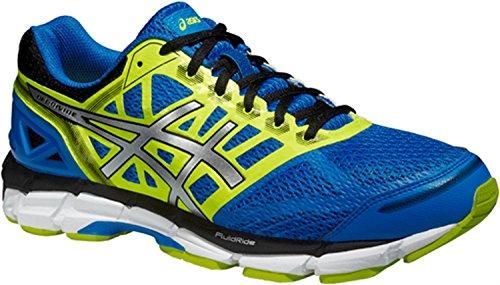 ASICS GEL DIVIDE 2 BLEUE Chaussures de running