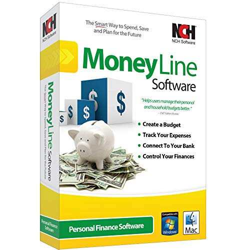 MoneyLine (Windows)