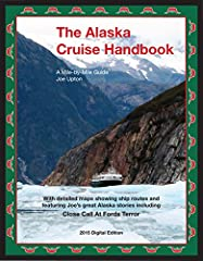 A Rich and Unique Cruise Guide. Award winning author and mapmaker Joe Upton spent 20 years exploring the NW coast as a commercial fisherman and journalist, collecting stories, taking photos, making maps, and catching fish. In this book with m...