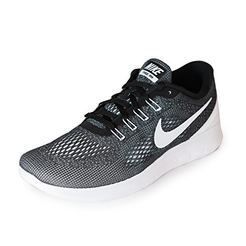 Nike Mens Free Run Running Sneakers From Finish Line by Nike