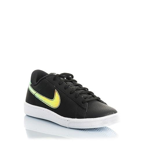 NIKE Wmns Tennis Classic PRM, Zapatillas de Tenis para Mujer: Amazon.es: Zapatos y complementos
