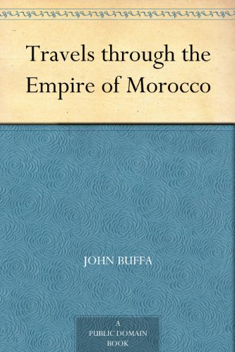 Search : Travels through the Empire of Morocco