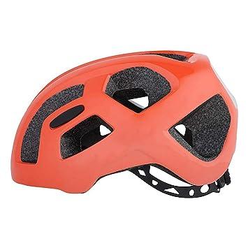 favourall Specialized Ciclismo Casco, Casco Bike Unisex, PC de móvil de Pantalla EPS,