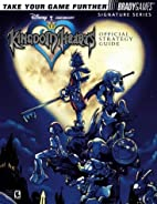 Kingdom Hearts by Dan Birlew