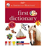 Best Houghton Mifflin Dictionaries - The American Heritage First Dictionary Review