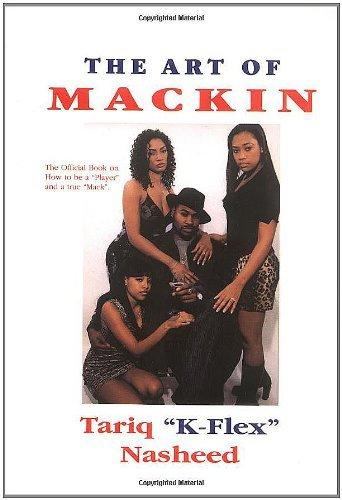 The Art of Mackin' by Tariq