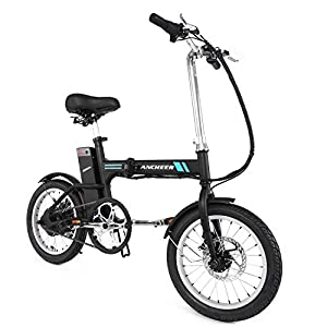 ANCHEER Electric Bike for Adults