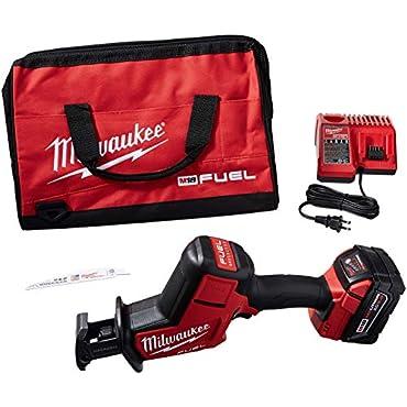 Milwaukee 2719-21 M18 Fuel Hackzall Kit
