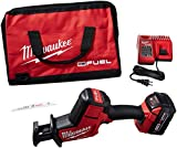 Milwaukee Electric Tools 2719-21 M18 Fuel Hackzall Kit For Sale