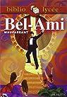 Bel-Ami par Maupassant