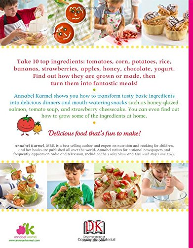 Cook It Together by DK Publishing (Image #1)