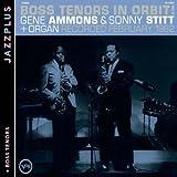 Jazzplus: Boss Tenors In Orbit! / Boss Tenors