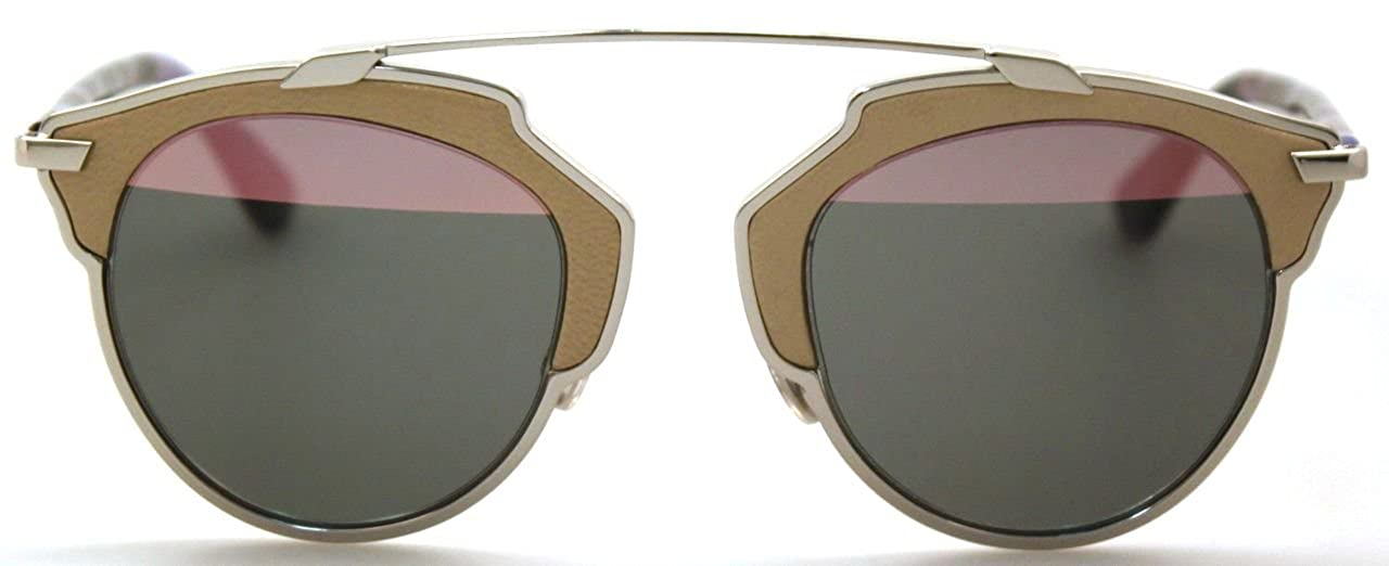 Dior Christian Gafas de Sol SOREAL/L ZJ P7R (48 mm) (52.3 mm ...