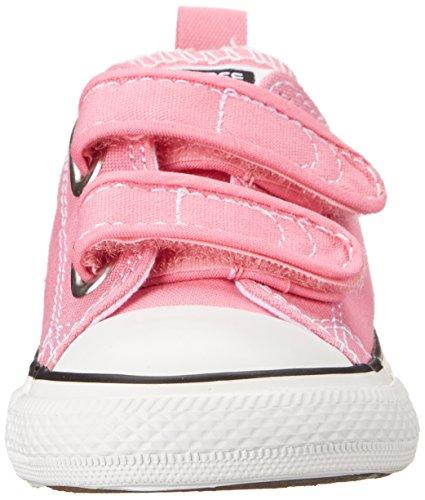 Converse - Informal Unisex, para niños rosa