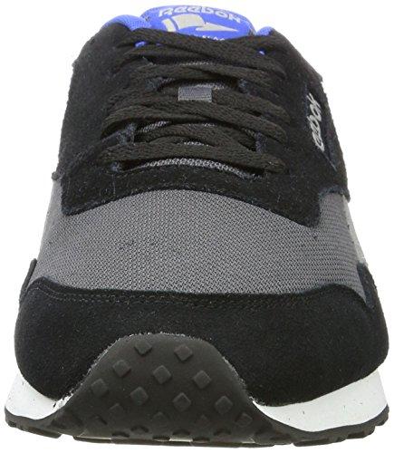 White Flint Grey Grey Ash Vital Sneaker Flint Blue Royal Reebok Blue Ultra Ash Schwarz Vital Black Black Grey Herren Grey nx0FBgqwYH