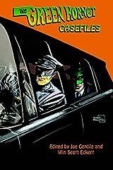 The Green Hornet Casefiles Hardcover