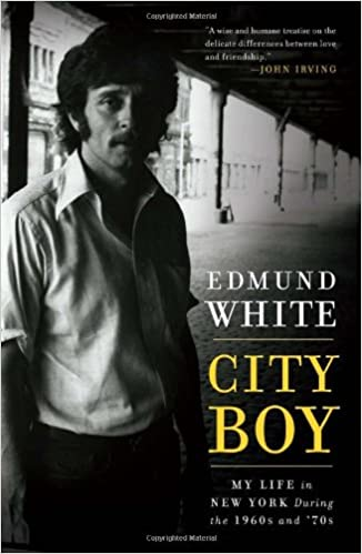 Download City Boy: My Life in New York During the 1960s and '70s PDF, azw (Kindle)